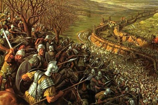 阿劳西奥战役是怎样的?为何会成为罗马共和国时期伤亡最严