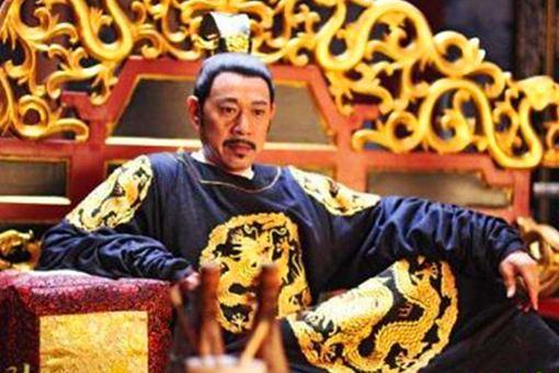 天可汗是唐朝的哪个皇帝?天可汗尊号含义