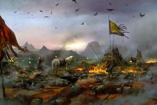 赵国实力不如秦国,为何赵孝成王还急于同秦国开战?