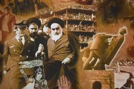 伊朗巴列维是如何覆灭的?霍梅尼为何要革命?