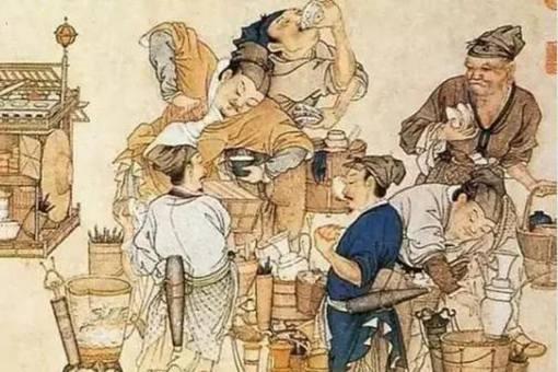 我国古代人为何一天只吃两顿饭?现在为何变成了一天三顿饭?