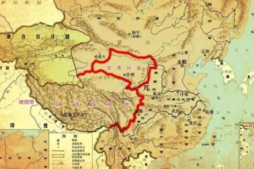 """""""省""""是什么时候出现的?元朝时期我国有哪些行省?"""