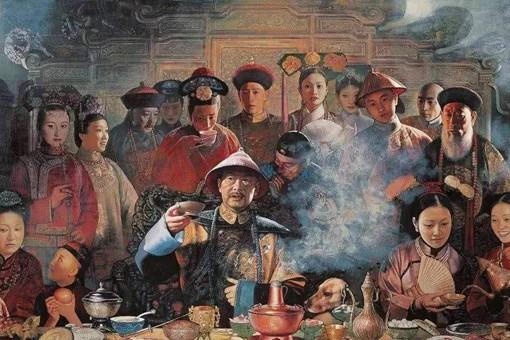 清朝最后三任皇帝都断子绝孙,真的是有人下了恶毒的王朝诅