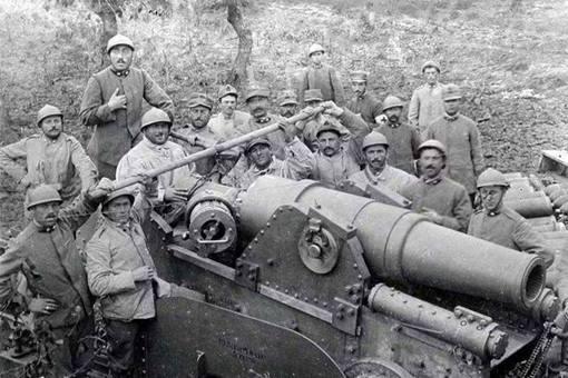 二战德国最铁的盟友是哪个国家?并不是意大利