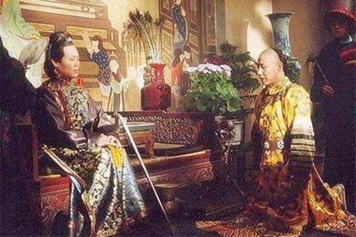 外国人眼中的康熙皇帝与中