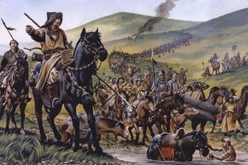 蒙元大军一直打到了欧洲多瑙河沿岸,为何不进一步征服欧洲