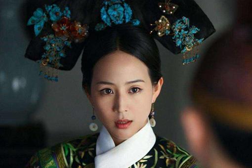 清朝妃子们除了伺候皇上平常还干些什么呢?