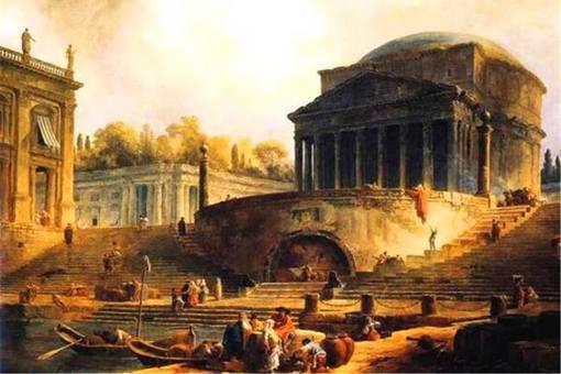 古罗马是如何维护国家统一的?公民身份与文化起到了什么作