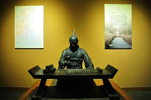 淮南王刘安为什么要造反?他真的发明了豆腐吗?