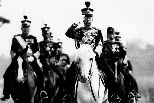 近代日本打了五场战争,这五场战争让他们明白了什么?
