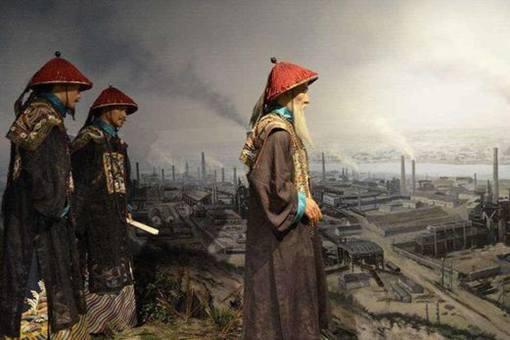 清朝军队面对太平军表现的十分强大,为何在跟列强打仗的时