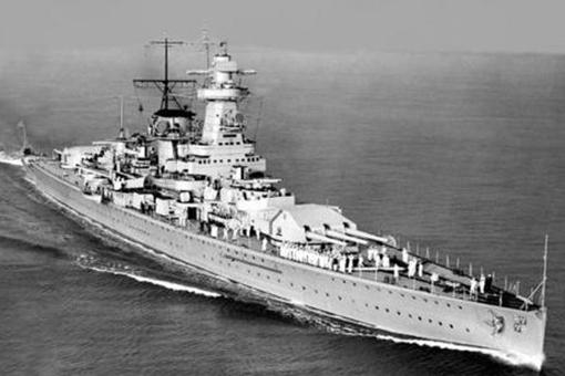 施佩伯爵号战列舰自沉的背后有哪些秘密?