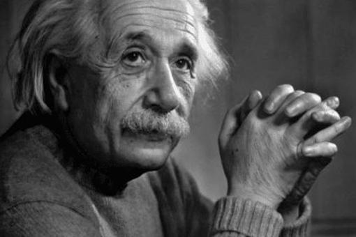 为何爱因斯坦会说:当科学发展到尽头,发现神在那已等了几千