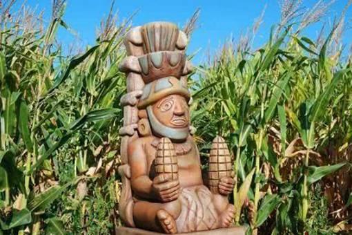 墨西哥有着什么历史文化?墨西哥人为何将玉米奉为神?