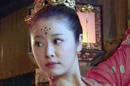 朱元璋殉葬的嫔妃们,为何尸骨呈八字形?
