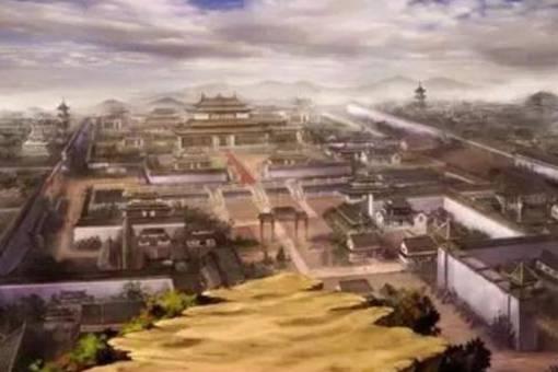 香积寺大战是怎样的?揭秘香积寺大战经过