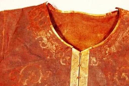 盗墓贼为何对价值34亿的辽国萧太后寿衣不敢兴趣?