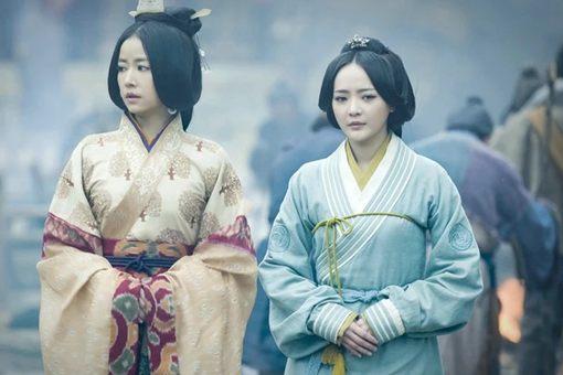 阴丽华和刘秀真实感情如何?揭秘阴丽华的爱情故事