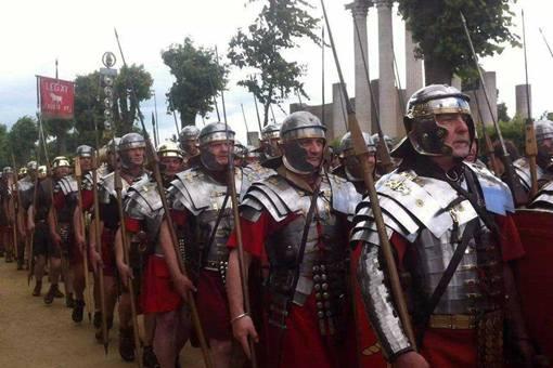 详解古罗马四帝之年(2),加尔巴的结局是怎样的?