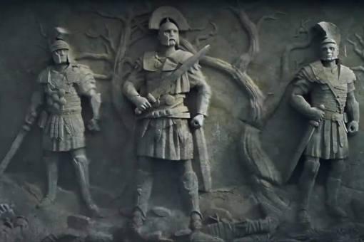 详解古罗马四帝之年(4),奥托为何会败给维特里乌斯?揭秘奥