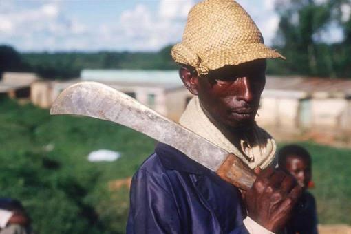 卢旺达图西族人少怎么还赢了?图西族为什么不报仇不反抗?