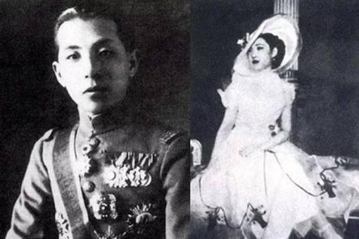 张作霖为何强烈要求张学良娶了于凤至?这其中有什么原因?
