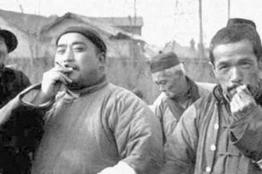 汉奸李庆元到底有多可恶?最后的结局是怎样的?