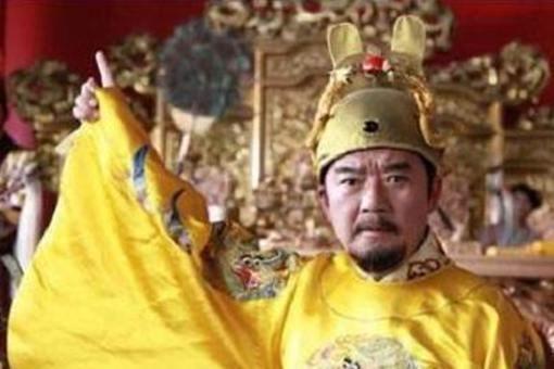 给朱元璋陪葬的妃子为何双腿会呈现八字形?这其中有什么原