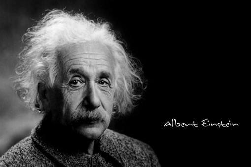 爱因斯坦的励志故事两则,是什么改变了贪玩的爱因斯坦?