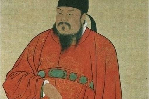 李世民诛杀太子后,如果李