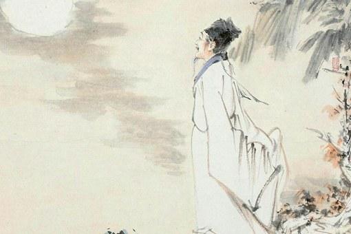 苏轼给这首诗取名用了29个字,只是为了发泄心中的牢骚?