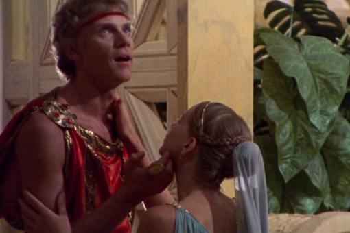 罗马帝国荒婬史,揭秘历史上真实的卡里古拉