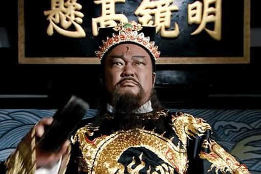 包拯为什么可以穿龙袍?不是只有皇帝才能穿吗?
