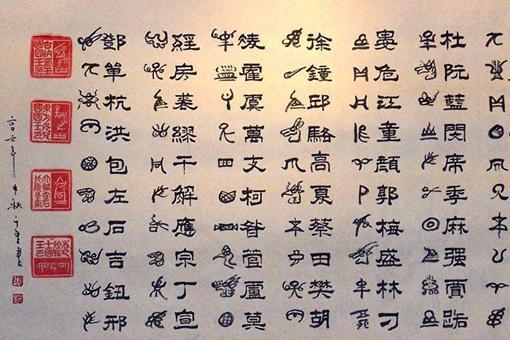 29个稀有姓分别是什么?操姓、粪姓、屎姓纷纷上榜