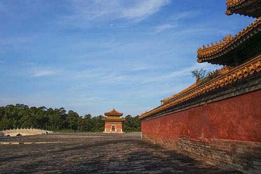 雍正的泰陵地宫为何不对外开放?原来考古界早已经给出答案