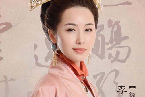 朱祁镇钱皇后又瞎又瘸还没有儿子,为什么还能被立为皇后?