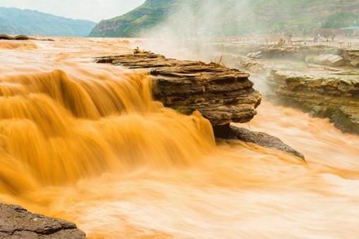 水煮黄河是怎么回事?内蒙古为何会出现水煮黄河的现象