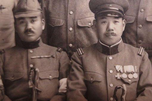 二战中为何日本兵都想当大佐啊?