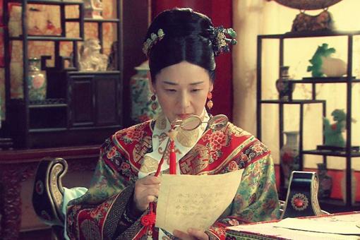 咸丰死时慈禧只有26岁,为何到了45岁却出现了小产的情况?