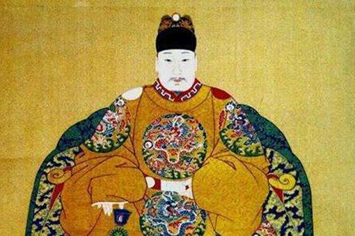 明朝奇葩多,这个皇帝二十多年不上朝