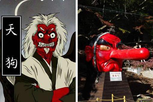 日本妖怪实力排名是怎样的 揭秘日本妖怪实力排名