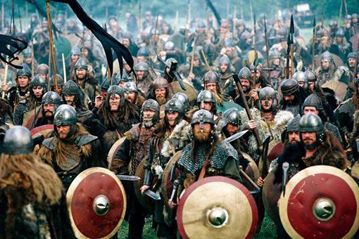 哈罗德家族是如何成为撒克逊人王族的?揭秘维京人在英格兰
