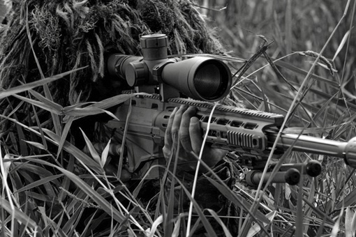 二战著名的狙击手那么多,为何就是不见日本人上榜?