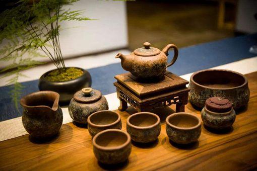 中国的六大茶系是哪些茶?它们有着什么样的功能呢?