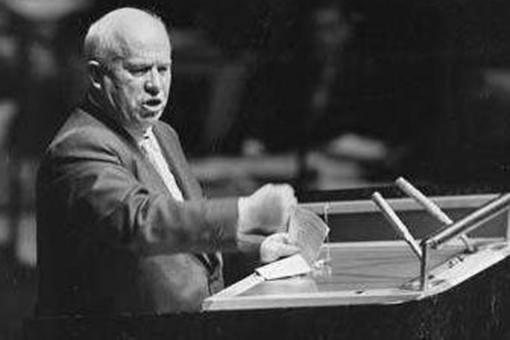 赫鲁晓夫退休后的生活是怎样的?揭秘赫鲁晓夫的晚年生活