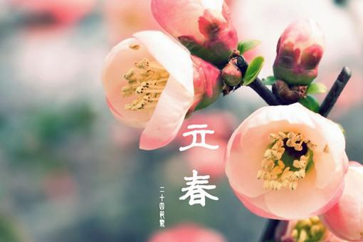 立春典故 立春有哪些传统习俗?