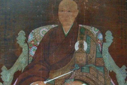 朱元璋错过了姚广孝,此后他助朱棣逆袭成功