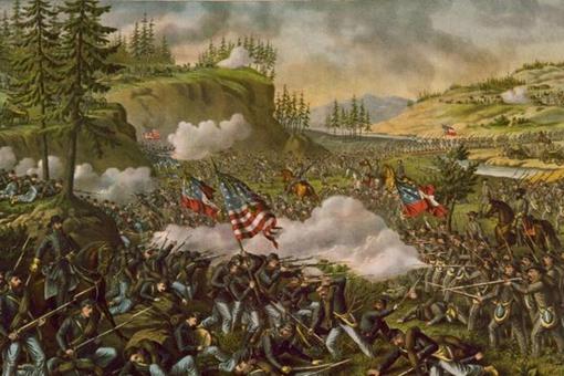 美国南北战争根本原因是什么?北方军真的是所谓的正义之师