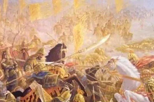 明朝将领杜松为何会在萨尔浒战役中惨败于后金?