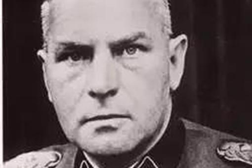 二战德国维京师历任师长都有谁?
